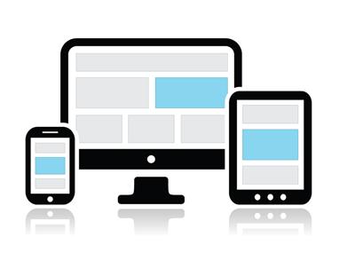 Ontwikkeling van mobiele websites